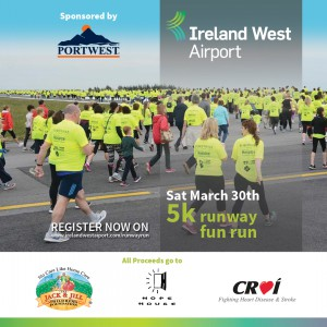2019 Knock Airpirt Runway Run